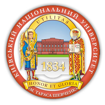 NATIONAL TARAS SHEVCHENKO UNIVERSITY OF KYIV